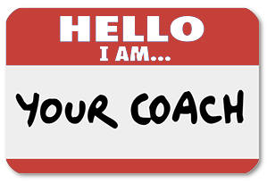 I Am Your Coach